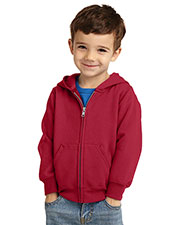 Precious Cargo CAR78TZH Toddlers FullZip Hooded Sweatshirt at GotApparel