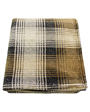 Pro Towels CBN6070 Cabin Throw Kanata Blanket at GotApparel