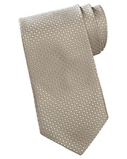 Edwards CD00 Men Circles And Dots Tie at GotApparel