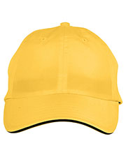 Ash City CE001  Pitch Performance Cap at GotApparel