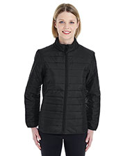 Ash City CE700W  Ladies' Prevail Packable Puffer at GotApparel