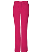Code Happy CH000AP Women's Mid Rise Moderate Flare Leg Pant Petite at GotApparel