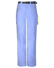 Code Happy CH205AT Men Straight Leg Belted Cargo Tall Pant at GotApparel