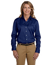 Chestnut Hill CH500W Women 32 Singles Long Sleeve Twill at GotApparel