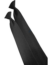 Edwards CL22 Men's Clip-On Longer Length Tie 22 at GotApparel