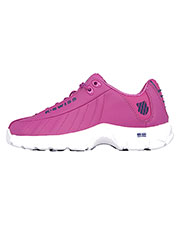 K-Swiss CMFST329 Women Athletic with foam insoles at GotApparel