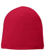Port Authority CP91L Unisex Fleece-Lined Beanie Cap at GotApparel