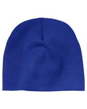 Port & Company CP91 Men Beanie Cap at GotApparel