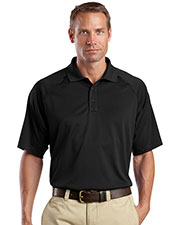 CornerStone® CS410 Men's Select Snag-Proof Tactical Polo at GotApparel