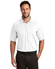 CornerStone CS420 Men 4.4 oz Snag-Proof Tactical Polo at GotApparel