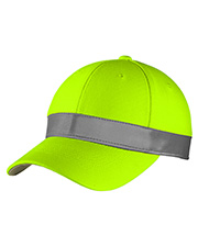 Cornerstone   Ansi 107 Safety Cap. Cs802 at GotApparel