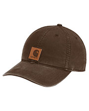 Custom Embroidered Carhartt CT100289 Odessa Cap at GotApparel