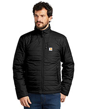 Custom Embroidered Carhartt CT102208 Men 1.75 oz Gilliam Jacket at GotApparel