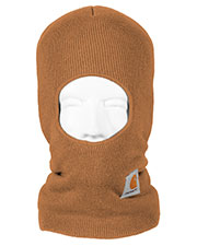 Custom Embroidered Carhartt CTA161 Unisex Face Mask at GotApparel
