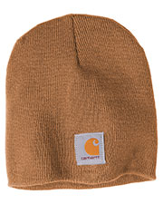 Custom Embroidered Carhartt CTA205 Acrylic Knit Hat at GotApparel