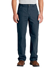 Custom Embroidered Carhartt CTB11 Men 12 oz Washed-Duck Work Dungaree at GotApparel
