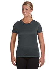 Champion CV30 Women Vapor 4 oz. T-Shirt at GotApparel