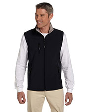 Men's Soft Shell Vest at GotApparel