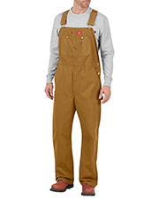 Dickies DB100R Men Bib Overall at GotApparel