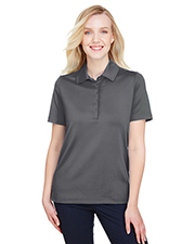 Devon & Jones DG21W CrownLux Performance Ladies 7.1 oz Range Flex Polo at GotApparel