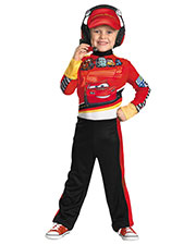 Halloween Costumes DG27265 Cars 2 Head Set at GotApparel