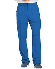 Dickies Medical DK110S Men Zip Fly Cargo Pant at GotApparel
