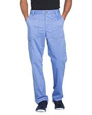Dickies Medical DK160T Men s Drawstring Zip Fly Pant at GotApparel