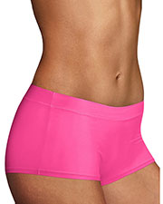 Maidenform DM002 Women Dream Tailored Cotton Boyshort at GotApparel