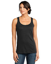 District Made DM481 Women  Modal Blend Tank at GotApparel