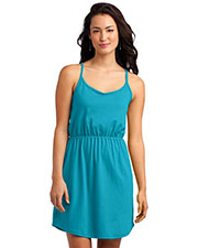 District DT223 Women Strappy Dress at GotApparel