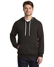 District DT355 Men 8.3 oz French Terry Hoodie at GotApparel