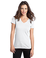 District DT5501 Women The Concert Tee   V-Neck 10-Pack at GotApparel