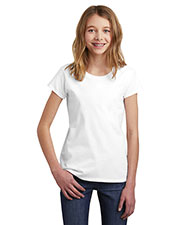 District   Girls Very Important Tee   .Dt6001yg at GotApparel