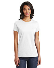 District DT6002 Women 4.3 oz Very Important Tee at GotApparel