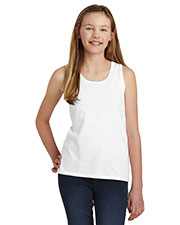 District DT6303YG Girls 4.3 oz V.I.T. ™Tank at GotApparel