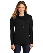 District DT671 Women Featherweight French Terry ™ Hoodie at GotApparel
