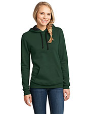 District DT811 Women The Concert Fleece™ Hoodie at GotApparel