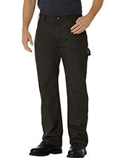 Dickies DU250 Men Relaxed Fit Straight-Leg Carpenter Duck Pant at GotApparel