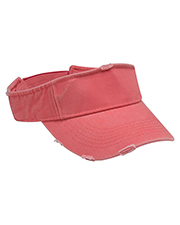 Adams DV101 Unisex Drifter Visor at GotApparel