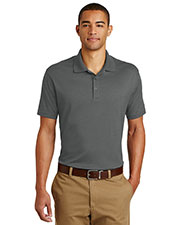 Custom Embroidered Eddie Bauer EB102 Men 4.7 oz Performance Polo at GotApparel