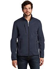 Custom Embroidered Eddie Bauer EB242 Men 15.7 oz Dash Full-Zip Fleece Jacket at GotApparel