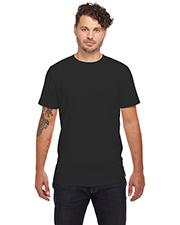 Custom Embroidered Econscious EC1007U Men 5.5 oz Organic USA Made T-Shirt at GotApparel