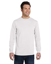 Econscious EC1500 Adult 5.5 oz., 100% Organic Cotton Classic LongSleeve T-Shirt at GotApparel