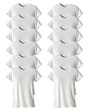 Custom Embroidered Econscious EC3000 Women 4.4 Oz. 100% Organic Cotton Classic Short-Sleeve T-Shirt 12-Pack at GotApparel
