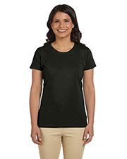 Econscious EC3000 Women 4.4 oz., 100% Organic Cotton Classic short sleeve TShirt at GotApparel