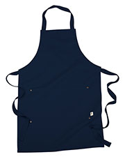 Econscious EC6015 Unisex 8 oz. Organic Cotton/Recycled Polyester Eco Apron at GotApparel