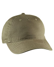 Econscious EC7087  Twill 5-Panel Unstructured Hat at GotApparel