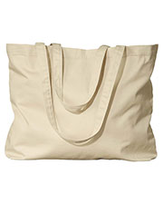 Econscious EC8001 8 oz. Organic Cotton Large Twill Tote at GotApparel