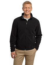 Port Authority F217 Men Value Fleece Jacket at GotApparel
