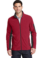 Port Authority F233 Adult Summit Fleece Full Zip Jacket at GotApparel